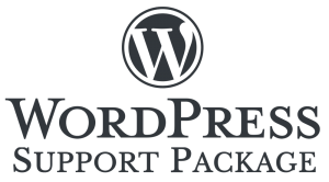 Wordpress-Support-Package